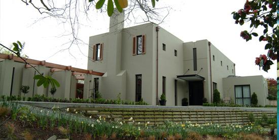 Fendalton Homes