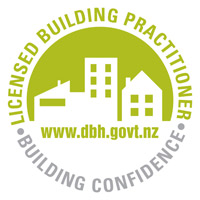 DBH License Building Practitioner